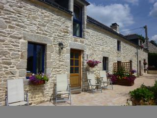 Vacation holiday rental in LeGorvello, nr Vannes,, Theix