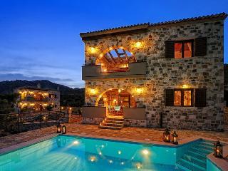 Ierapetra Luxury Villas Crete