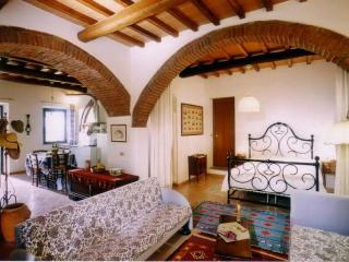 Podere Zollaio - Archi apartment, Vinci