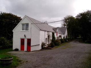 Cranny House Apartment, Donegal Town