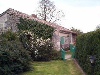 Massanes, Saint Martin De Beauville
