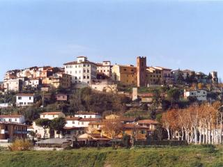 casa vacanze in Toscana, Santa Maria a Monte