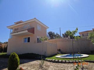 Villa Paco, Busot