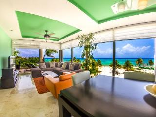 Amazing El Presidente Penthouse @ The Elements, Playa del Carmen