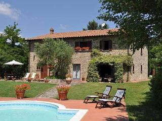 Villa Petroia Umbria villa near Gubbio