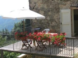 Casa Berretto, Monsagrati