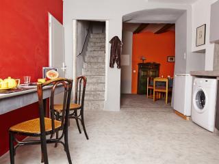 maison de village, Barjac