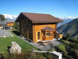 La Tzoumaz 32110, Canton of Valais