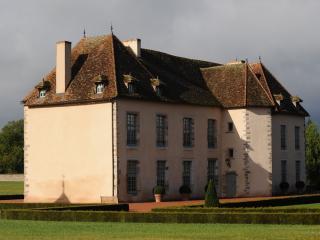 Les Résidences du Château, Vianges