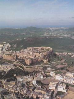 The Citadel and its Fortified Walls - Cultural Site