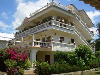 Il Castello di koh Samuì appartamento Maurizius, Taling Ngam