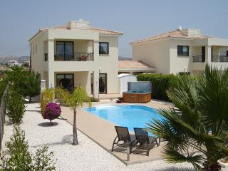 Andali Villa, Paphos