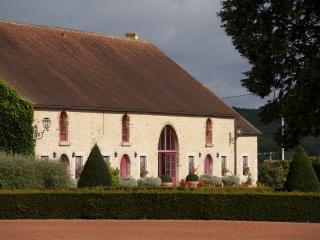 Les Residences du Chateau Main Building