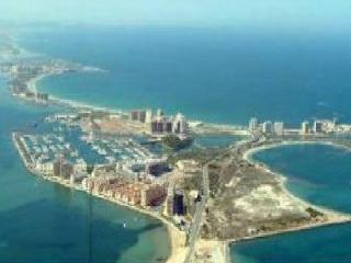 Spain, Murcia, La Manga Del Mar Menor Los miradores Del Puerto