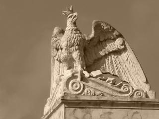 Sicilian Eagles 1. The Noble Floor, Palermo