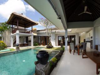Villa Seratus 2 bedroom - Ungasan