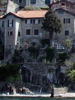 villa ortensia lake view