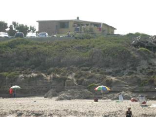 Villa Marta vista dal mare