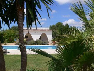 Villa TaLu -WiFi Internet-privat pool and garden, San Vito dei Normanni
