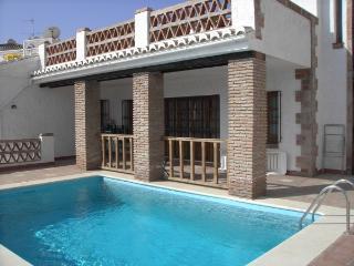 Villa Alqueria 4 Bedroom overlooking the ocean