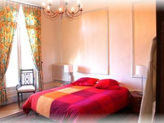 Chateau des Saveurs Badiane, Criquetot-l'Esneval