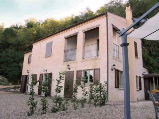 La Casa nel Bosco, Ripatransone