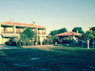 Plethon Residence, Sparta