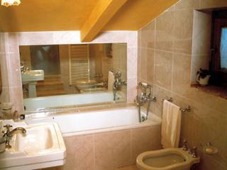 Casa Ambra - Il Libraio, Bucine