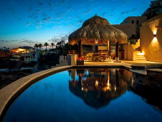 Hillside Pedregal Luxurious Villa, 7th Night Free!, Cabo San Lucas