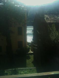 corenno plinio village view