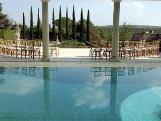 Casa Ambra - La Terrazza, Bucine