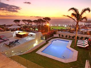 5 Star Luxury Villa,Sea views,Camps Bay,Cape Town