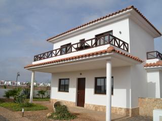 Exclusive luxury villa, Santa María