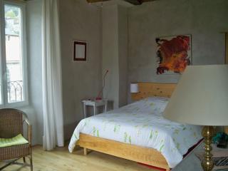 Chambre Cocon de Soie, Saint Andre de Valborgne