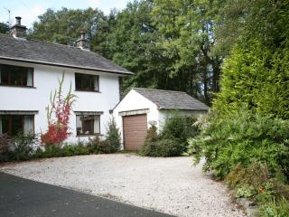 Beckside Cottage