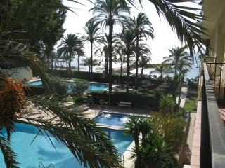 Marbella Sea Apartments 224c Sleeps 2