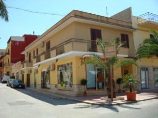 Casa Sharon, Balestrate
