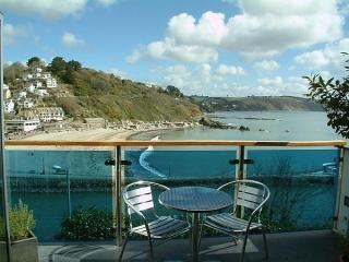 Plaidy Apartment, Looe