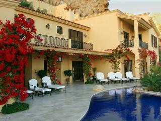 Casa Luca, Cabo San Lucas
