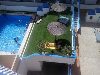 Apartemento en la Playa, Garrucha