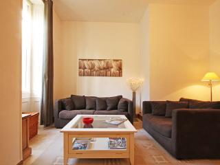 Le Majestic 23 apartment, Chamonix