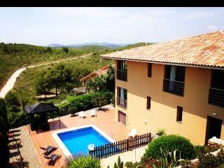 Fantastic Villa 'Casa Etxea' in Garraf, Sitges