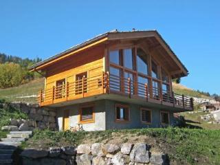 La Tzoumaz 43310, Canton of Valais