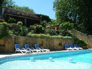 Pousterle Provence - Chalet 3 bedrooms, Sabran