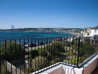 Captain's Lookout, Penzance