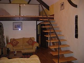 Mezzanine Level - Sitting Room