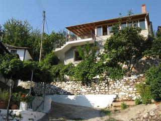 Panagia View - Apartment I, Thásos