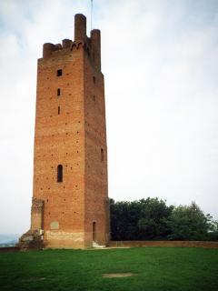 Federico Tower of San Miniato