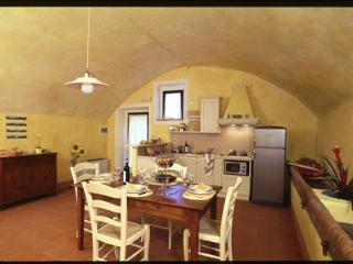 San Gimignano - 2+2 pax