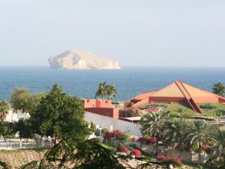 Qurum Heights, Barr Al Jissah